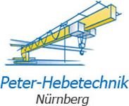 Peter Hebetechnik Vertriebs GmbH - Logo